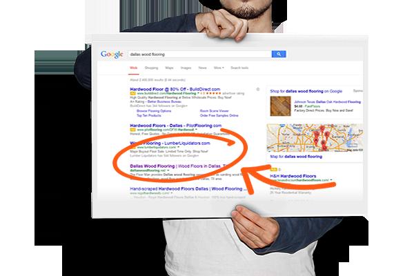 Local-Maps-1st-Page-Optimization