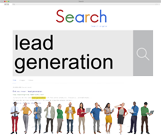 Lead-Generation-with-Search