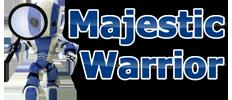 MajesticWarriorLogo230x100